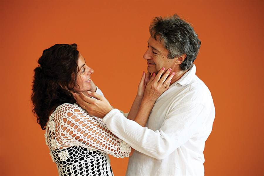 Raul y Veronica ESRT